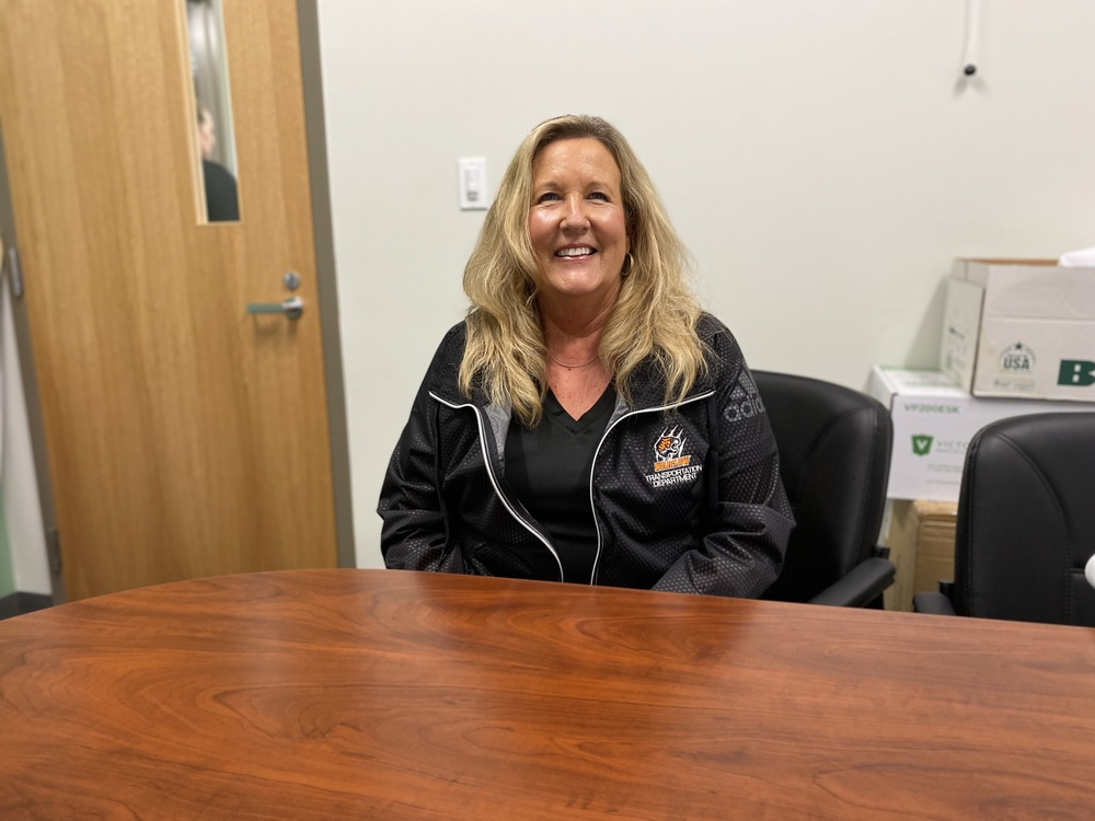 WCS Bus Driver Lisa Wallen Celebrates 33 Years of Service​​