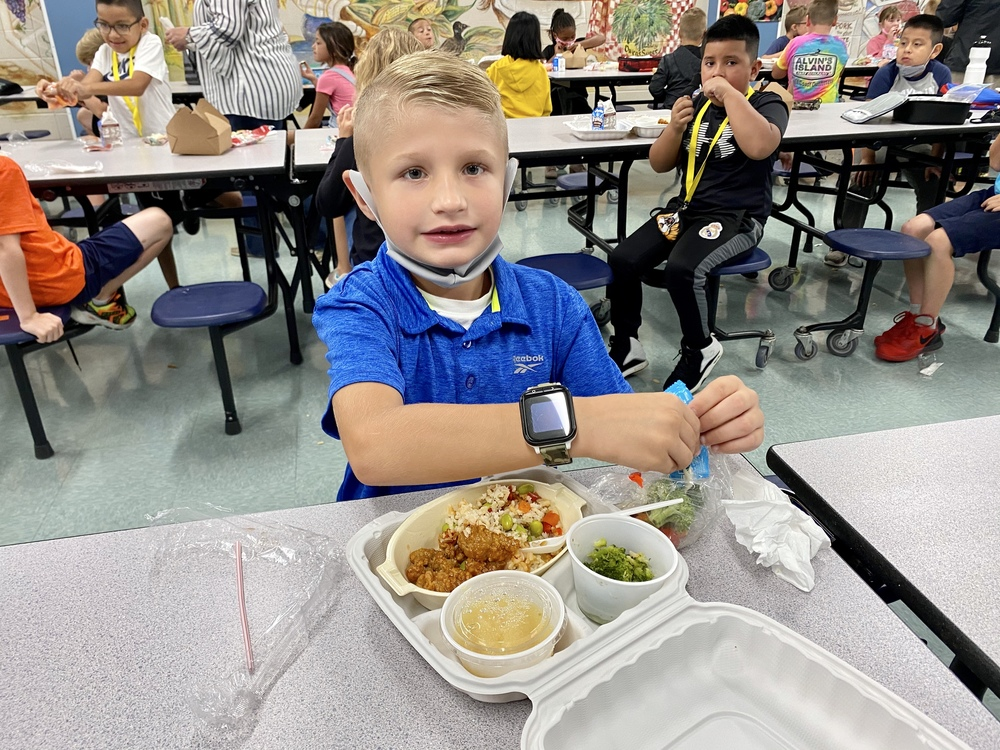 Warsaw Community Schools Announce New Free Meals for All WCS Students