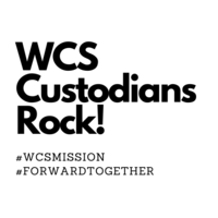 WCS Custodial Services: We Appreciate YOU!