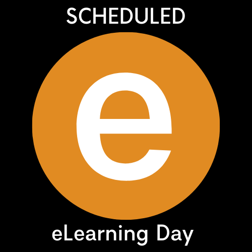 Scheduled eLearning Icon