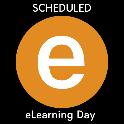 Scheduled eLearning