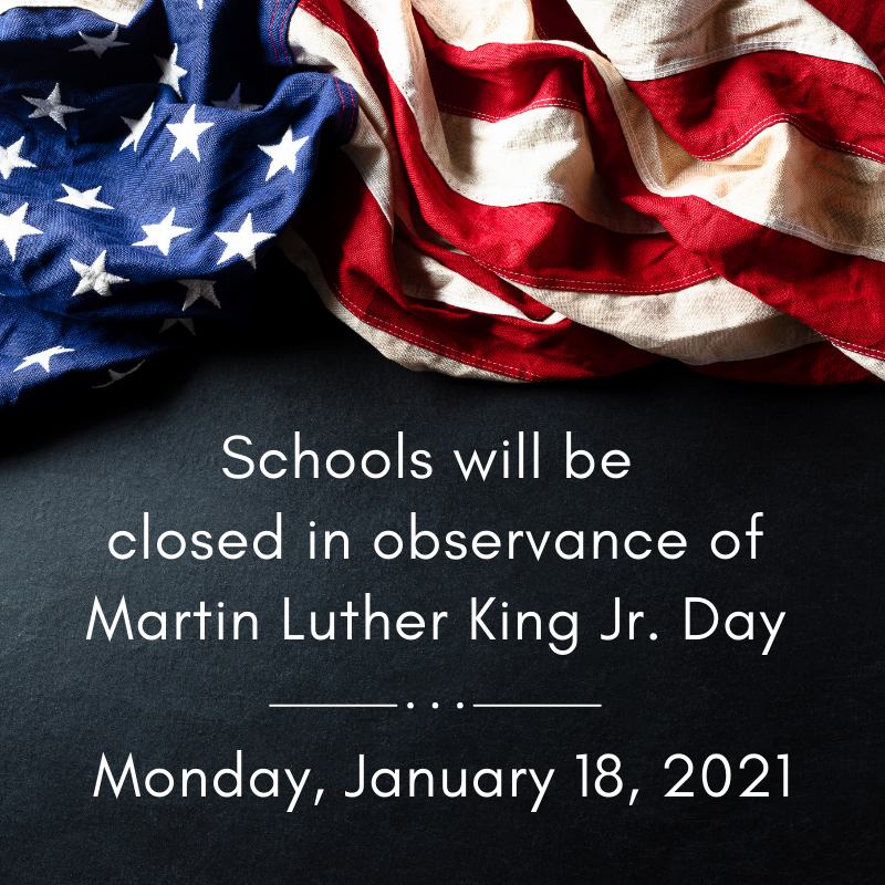MLK Jr. Day Poster