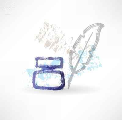 Writing grunge icon. Clip Art. Britannica ImageQuest, Encyclopædia Britannica, 25 May 2016. quest.eb.com/search/186_1627022/1/186_1627022/cite. Accessed 13 Jan 2021.
