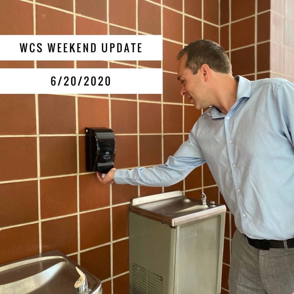 Weekend Updates June 19 2020 Dr. Hoffert