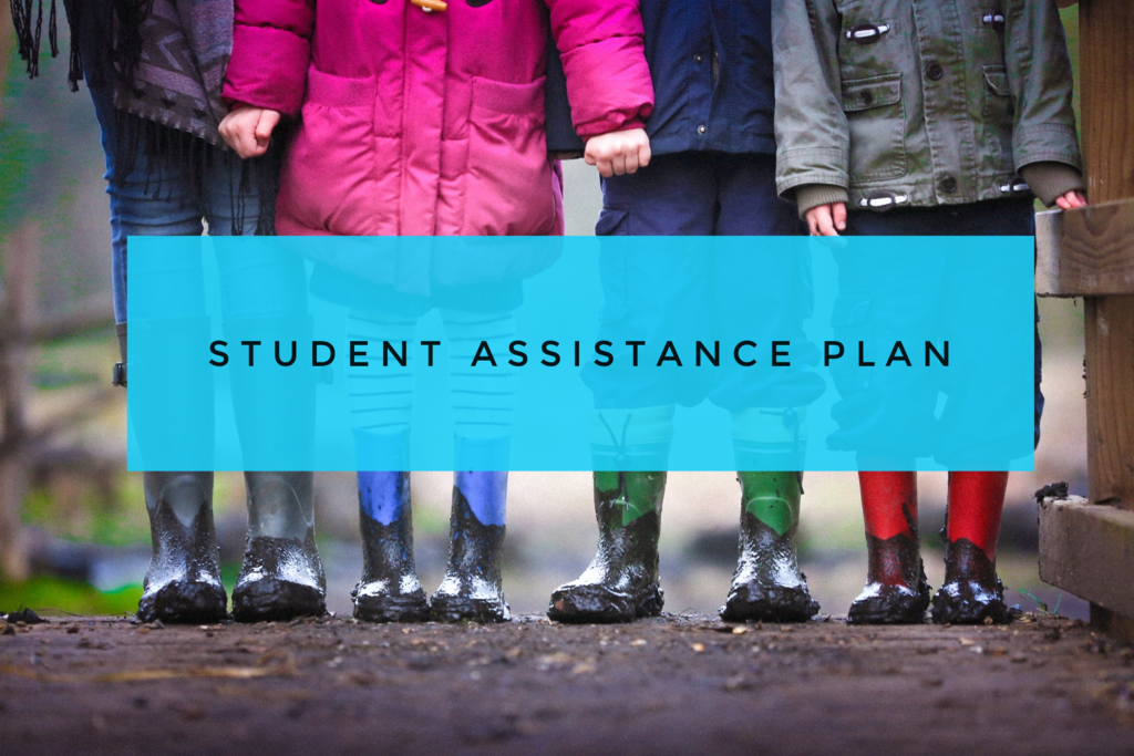 Student Assistance Plan